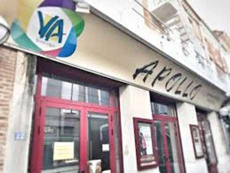 Cinéma-Théâtre Apollo