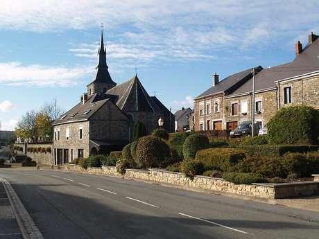 Village d'Hargnies