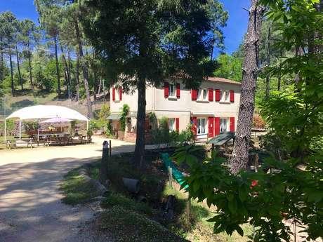 Village de Gîtes Ravel