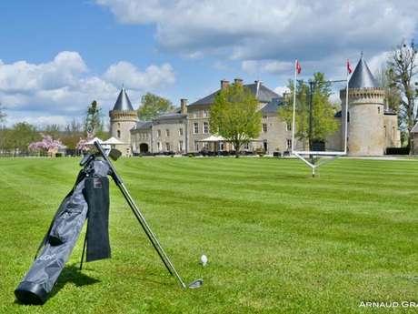 Golf Cross de Donchery