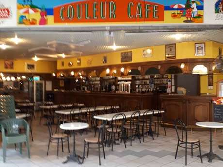 Couleur Café