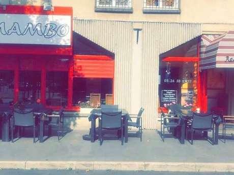 "Restaurant ""Le Mambo"""