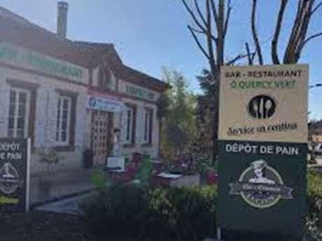 Ô Quercy Vert