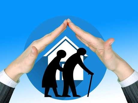 Foyer Logement pour personnes âgées