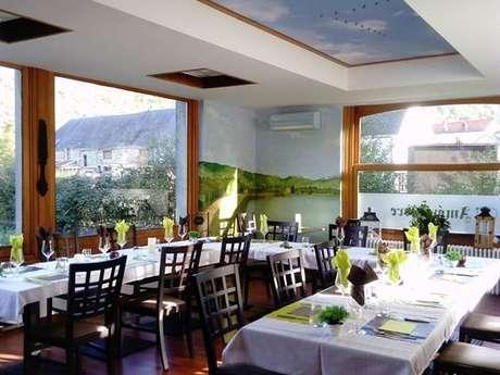 Restaurant l'Amèrivière
