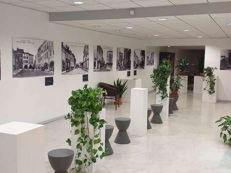 Bureau d'Information Touristique de Valence d'Agen