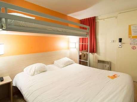 """Hôtel """"Première Classe"""""""