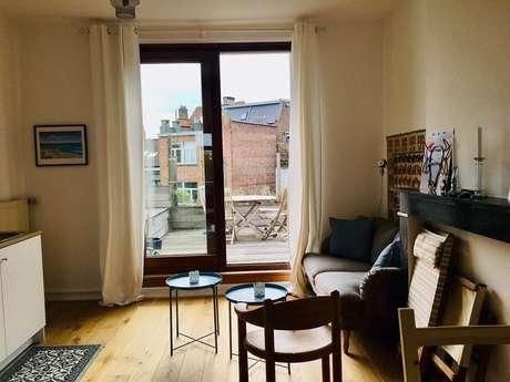 Altitude 100, appartements meublés