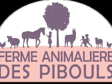 Ferme animalière des Pibouls
