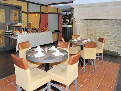"""Restaurant """"La Taverne de Maître Kanter"""""""