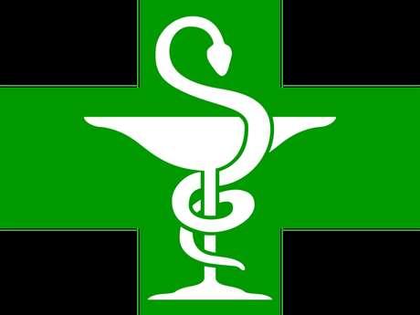 Pharmacie de la Marine