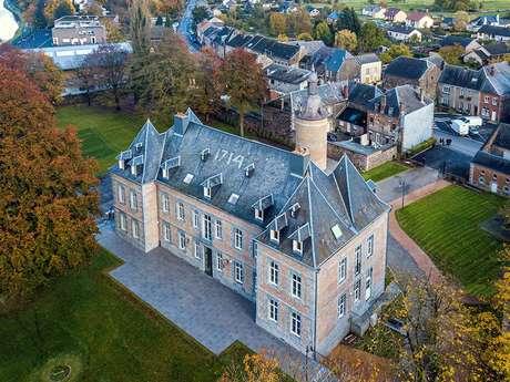 Le Château de Wallerand