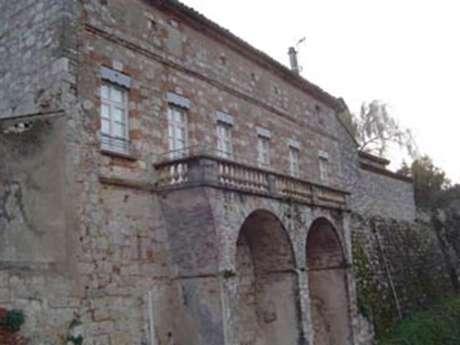Le Presbytère - Gîte d'étape (Auvillar) - TG194A