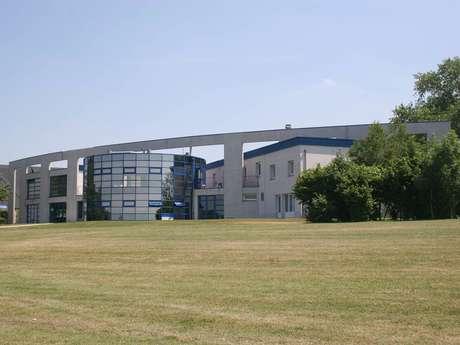 Centre d'animation et d'hébergement