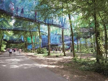 Le Parc d'Olhain