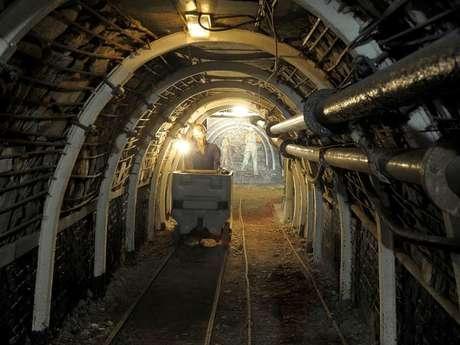 Le Musée de la mine de Noeux-les-Mines