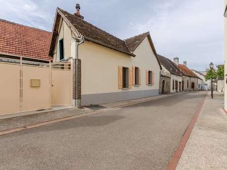 Chez Léontine