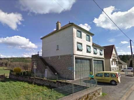 Chambres d'hôtes Gîtes de France - CROCQ - 2 chambres - Réf : 23G0538