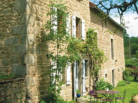 Chambres d'hôtes Gîtes de France - CROCQ - 2 chambres - Réf : 23G0617