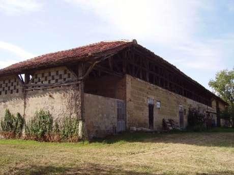 Moulin des Vernays