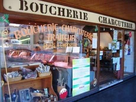 Boucherie Entremont Viandes