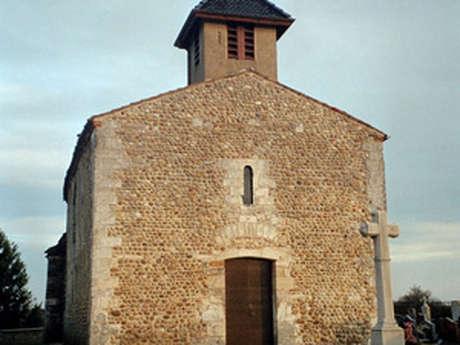 Eglise Sainte Illide