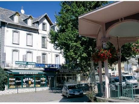 Hôtel Glaizette