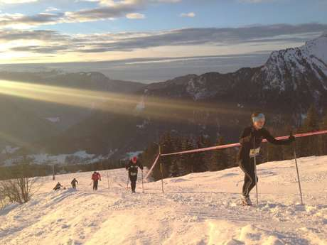 Chartreuse Espace Ski de Rando