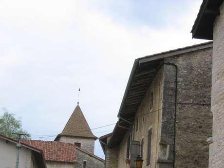 Cité franc-Comtoise de Chavannes