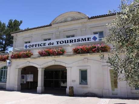Office de Tourisme Pays de Grignan - Enclave des Papes : Bureau de Valréas