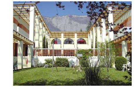 Hôtel Le Dauphin Blanc