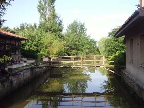 Moulin de Haute Serve