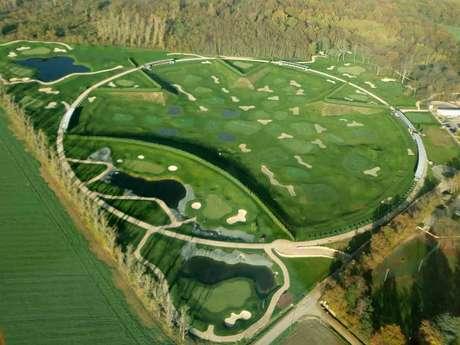 Garden Golf de Mionnay