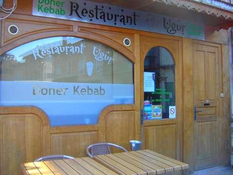 Restaurant Ugur