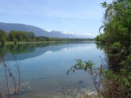 Lake of Lônes