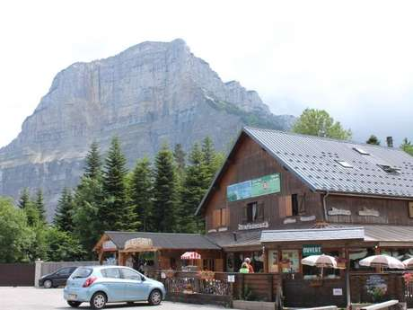 Restaurant du Col du Granier