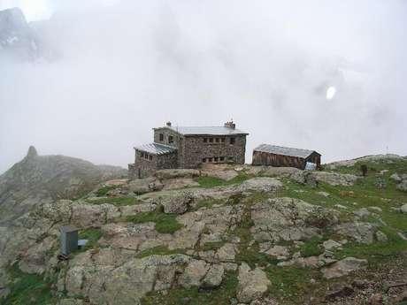 Pelvoux Hut