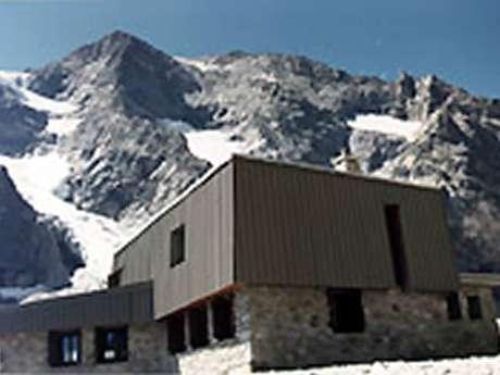 Sélé Hut