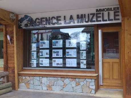 Agence La Muzelle