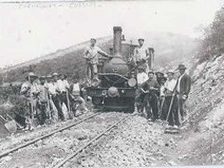 Le tram du Revermont