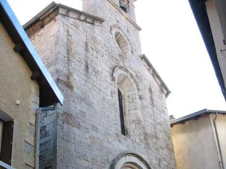 Eglise Saint-Géraud