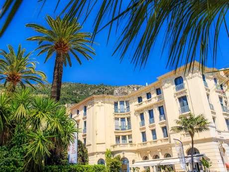 Hôtel Univac El Paradiso