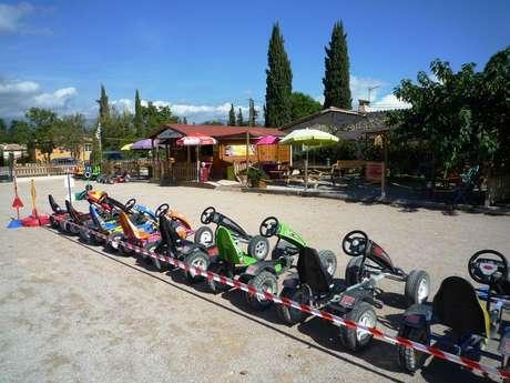 Loc'Karts Montauroux