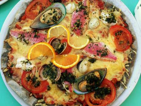 Pizzeria Jean-Louis