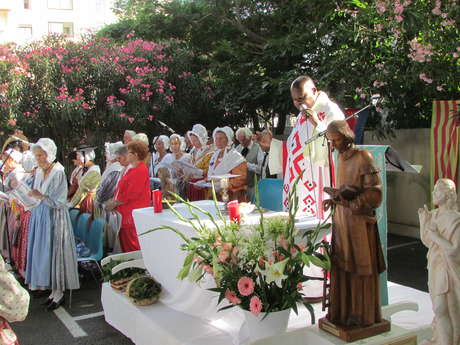 ANNULE: Fête de la Saint Jean