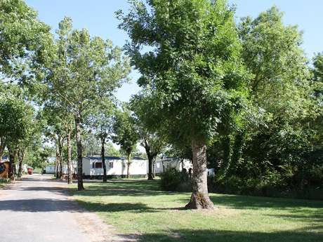 Camping Le Ribes