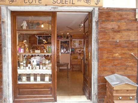 Coté Soleil