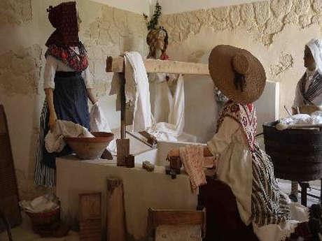 Musée du Terroir Marseillais - Espace Pignol