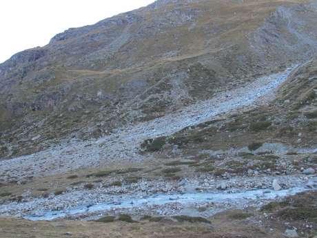 Lac de Crête Sèche