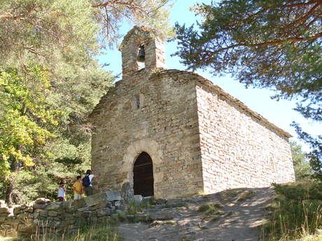 La Chapelle Saint Léger